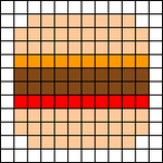 Alpha pattern #50846