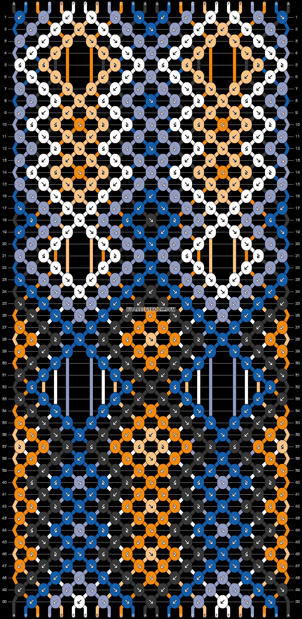 Normal pattern #50851 pattern