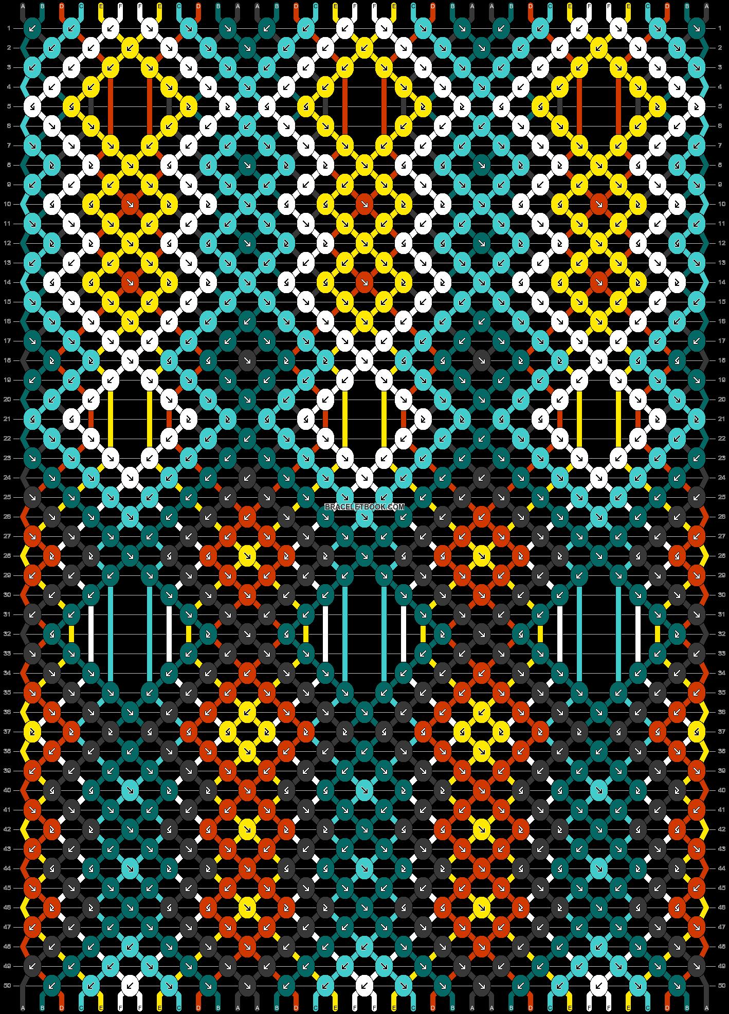 Normal pattern #50852 pattern