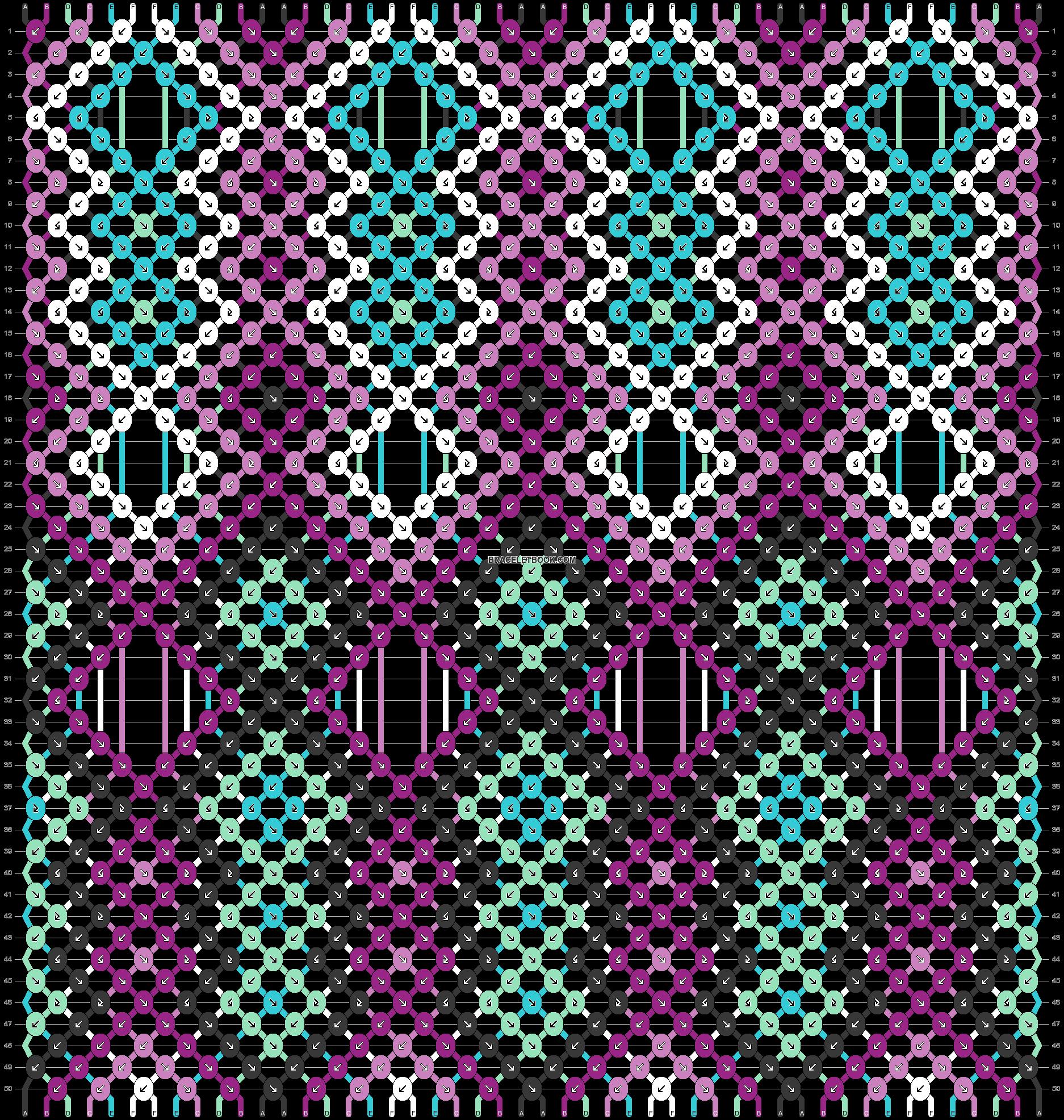 Normal pattern #50853 pattern