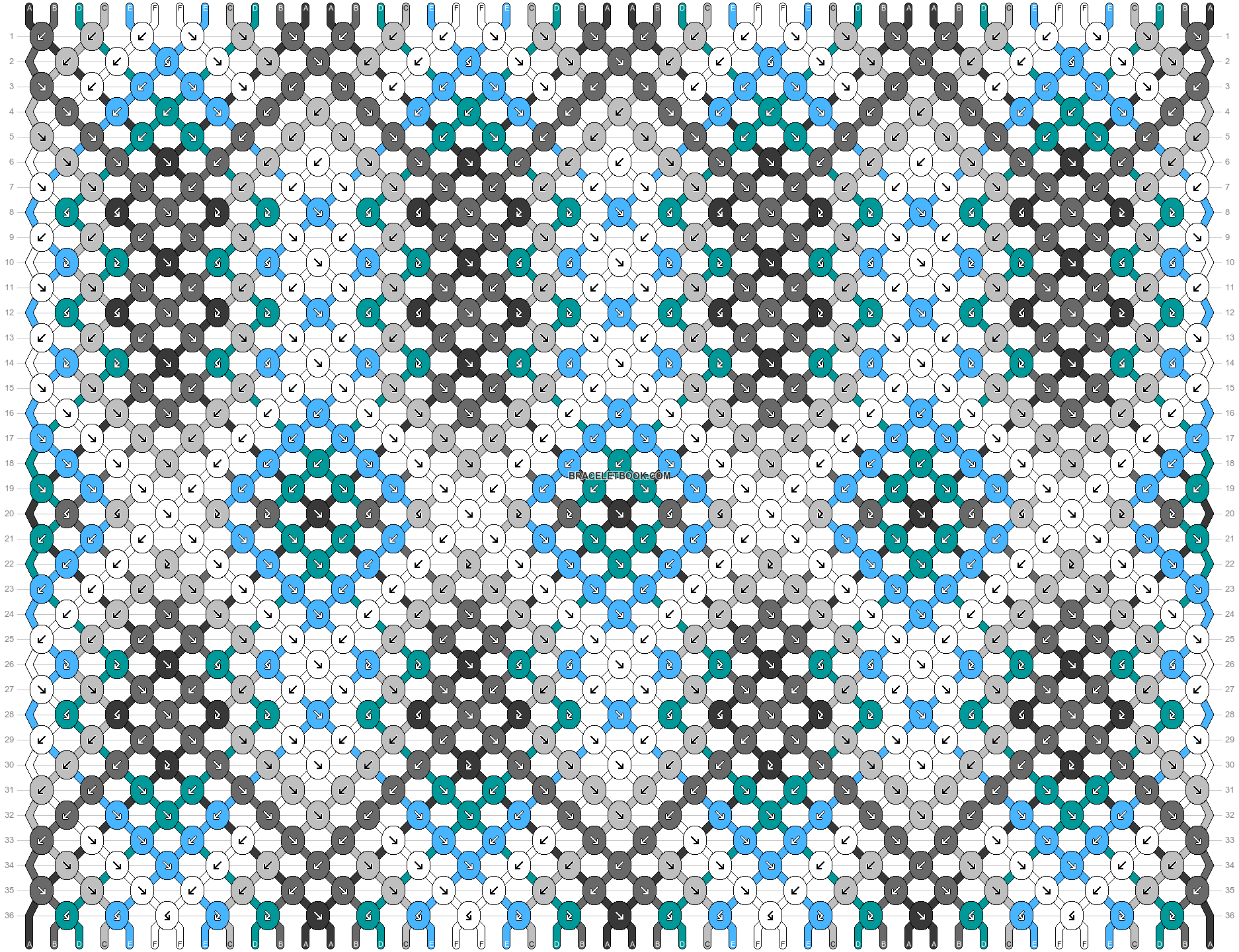 Normal pattern #50860 pattern