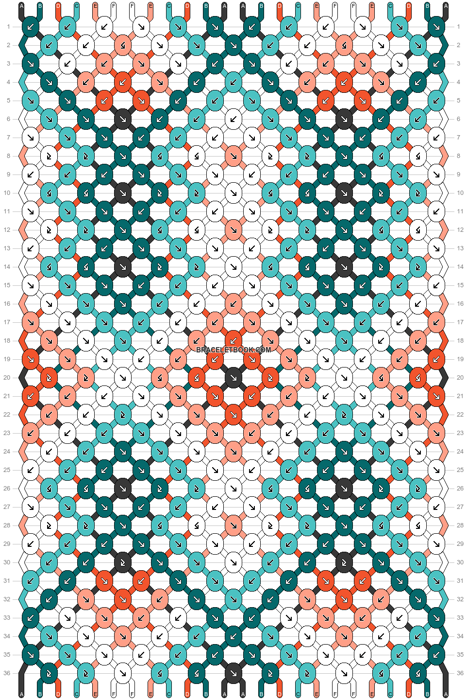 Normal pattern #50866 pattern