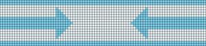 Alpha pattern #50879