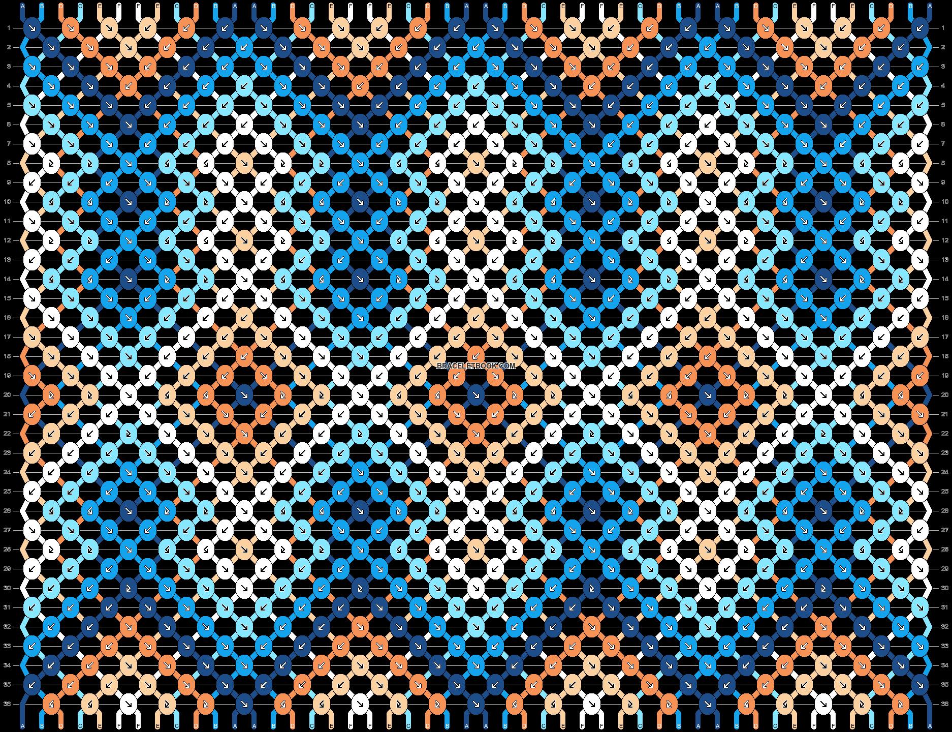 Normal pattern #50881 pattern
