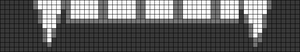 Alpha pattern #50883