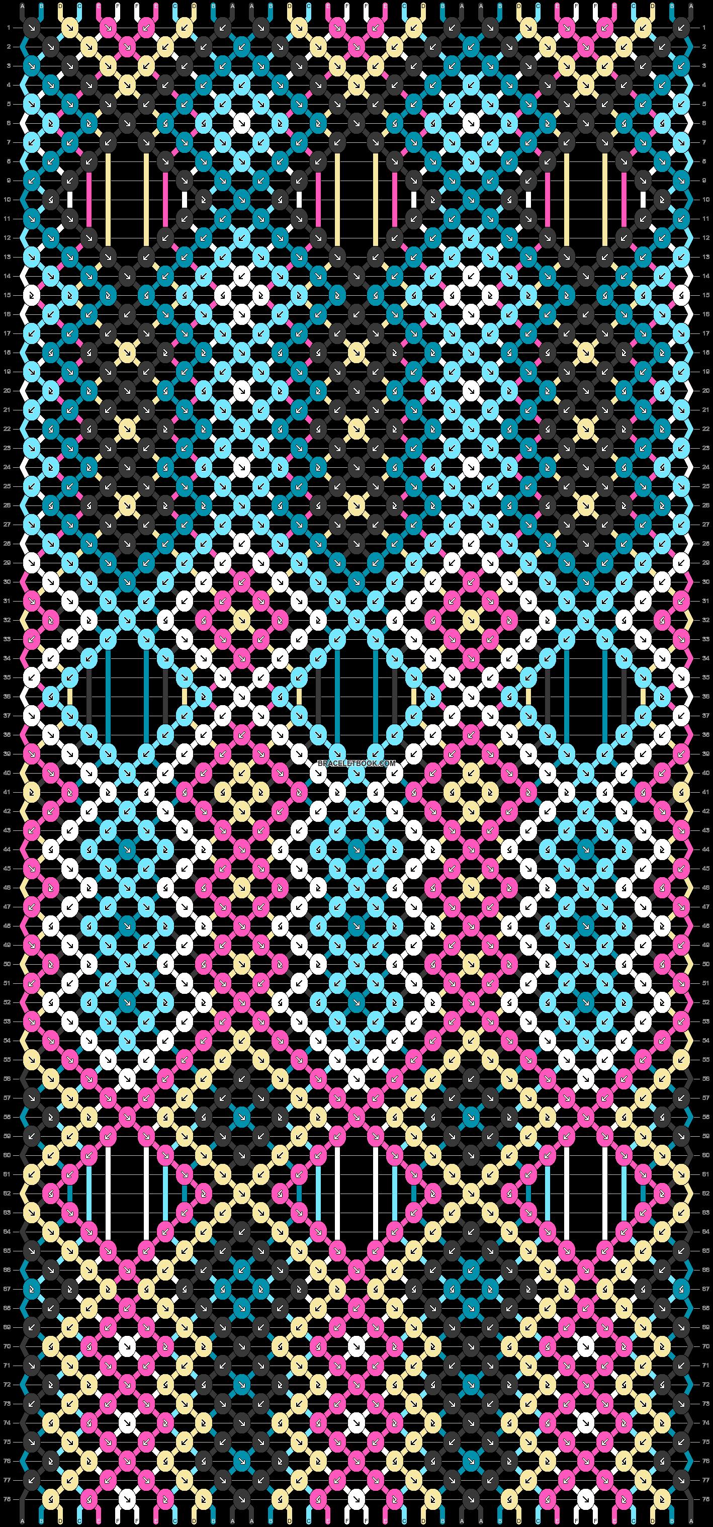 Normal pattern #50884 pattern