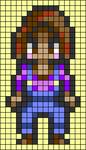 Alpha pattern #50911
