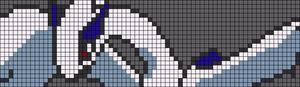 Alpha pattern #50914