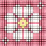 Alpha pattern #50920