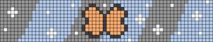 Alpha pattern #50922