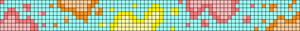 Alpha pattern #50932