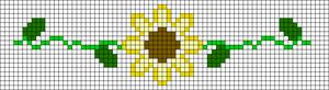 Alpha pattern #50943
