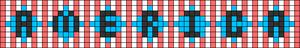 Alpha pattern #50976