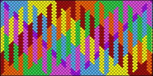 Normal pattern #50991