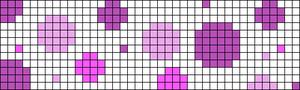 Alpha pattern #51043