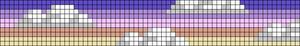 Alpha pattern #51046