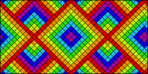 Normal pattern #51054