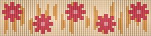 Alpha pattern #51058