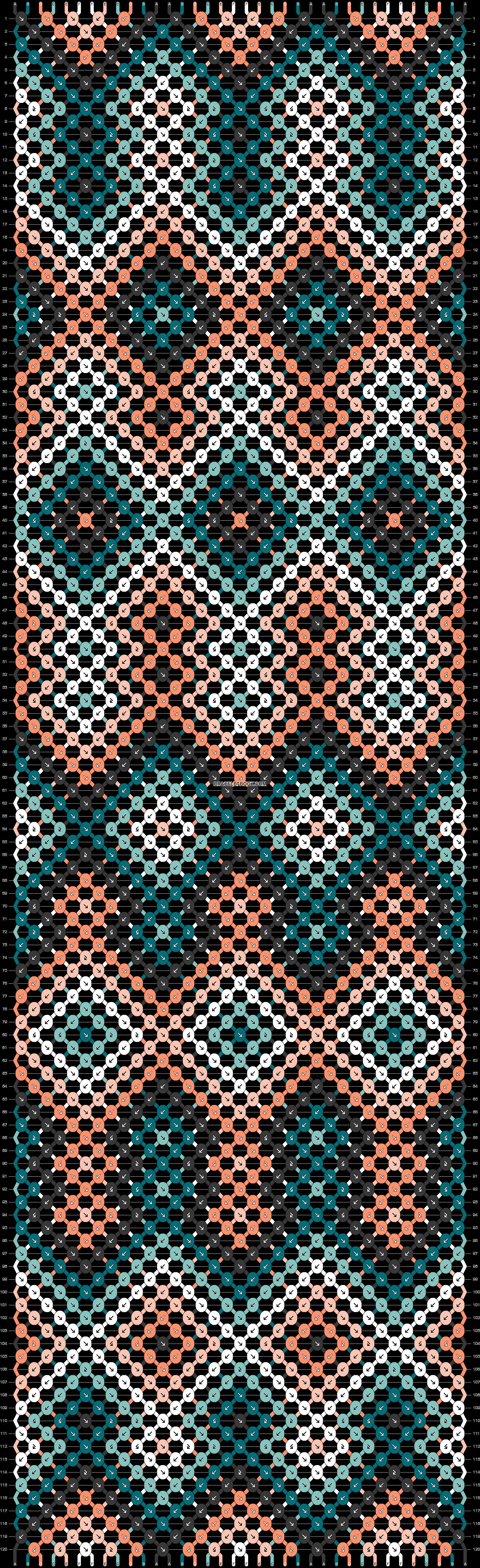 Normal pattern #51061 pattern