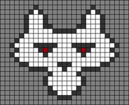 Alpha pattern #51075