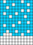 Alpha pattern #51093