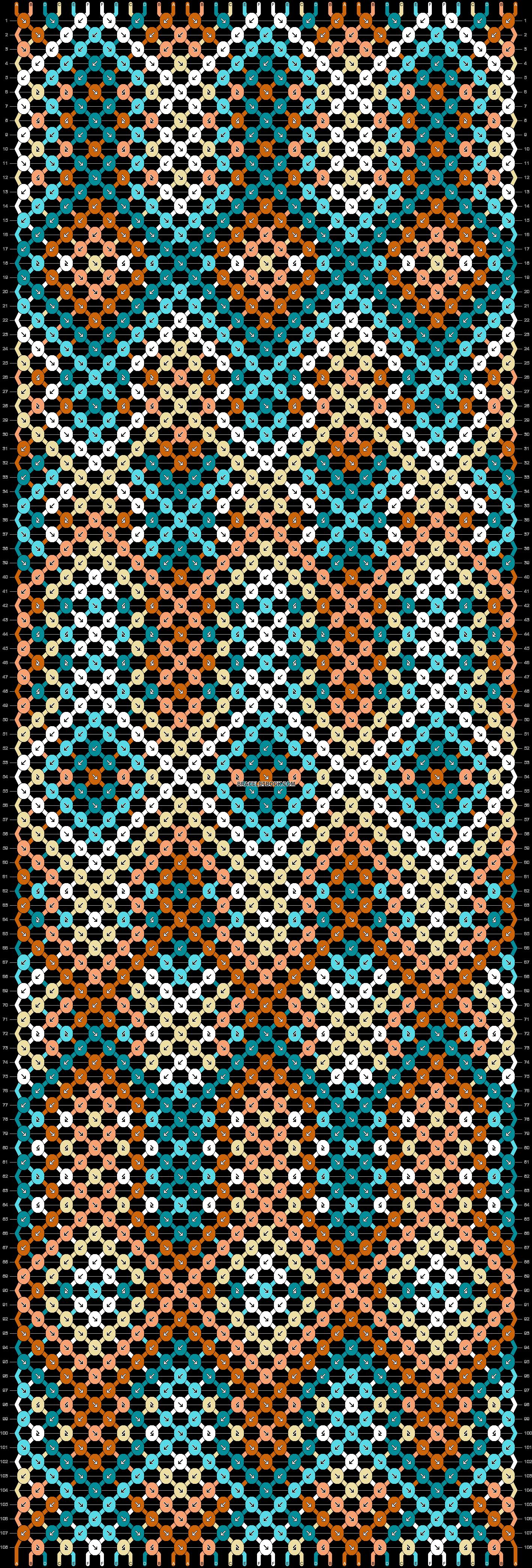 Normal pattern #51101 pattern