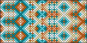 Normal pattern #51101