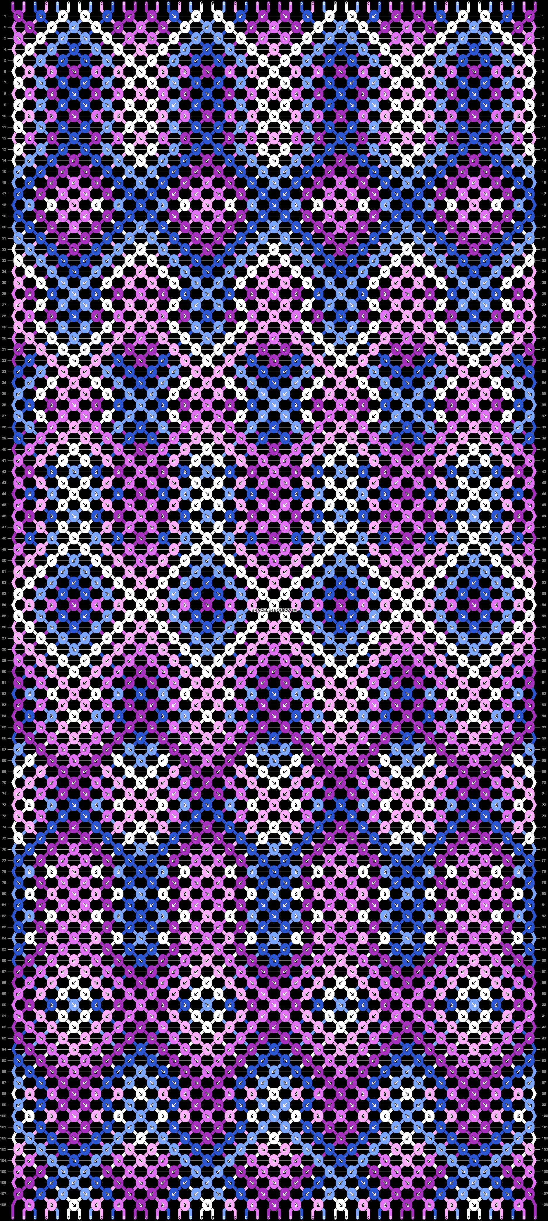 Normal pattern #51102 pattern