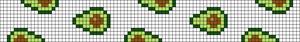 Alpha pattern #51107