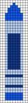Alpha pattern #51114