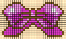 Alpha pattern #51122