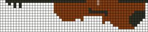 Alpha pattern #51132