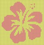 Alpha pattern #51135