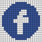 Alpha pattern #51136