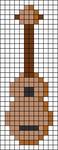 Alpha pattern #51140
