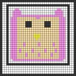 Alpha pattern #51152