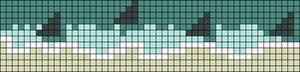 Alpha pattern #51155