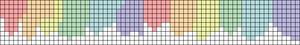 Alpha pattern #51157