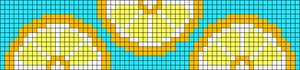 Alpha pattern #51163