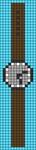 Alpha pattern #51164