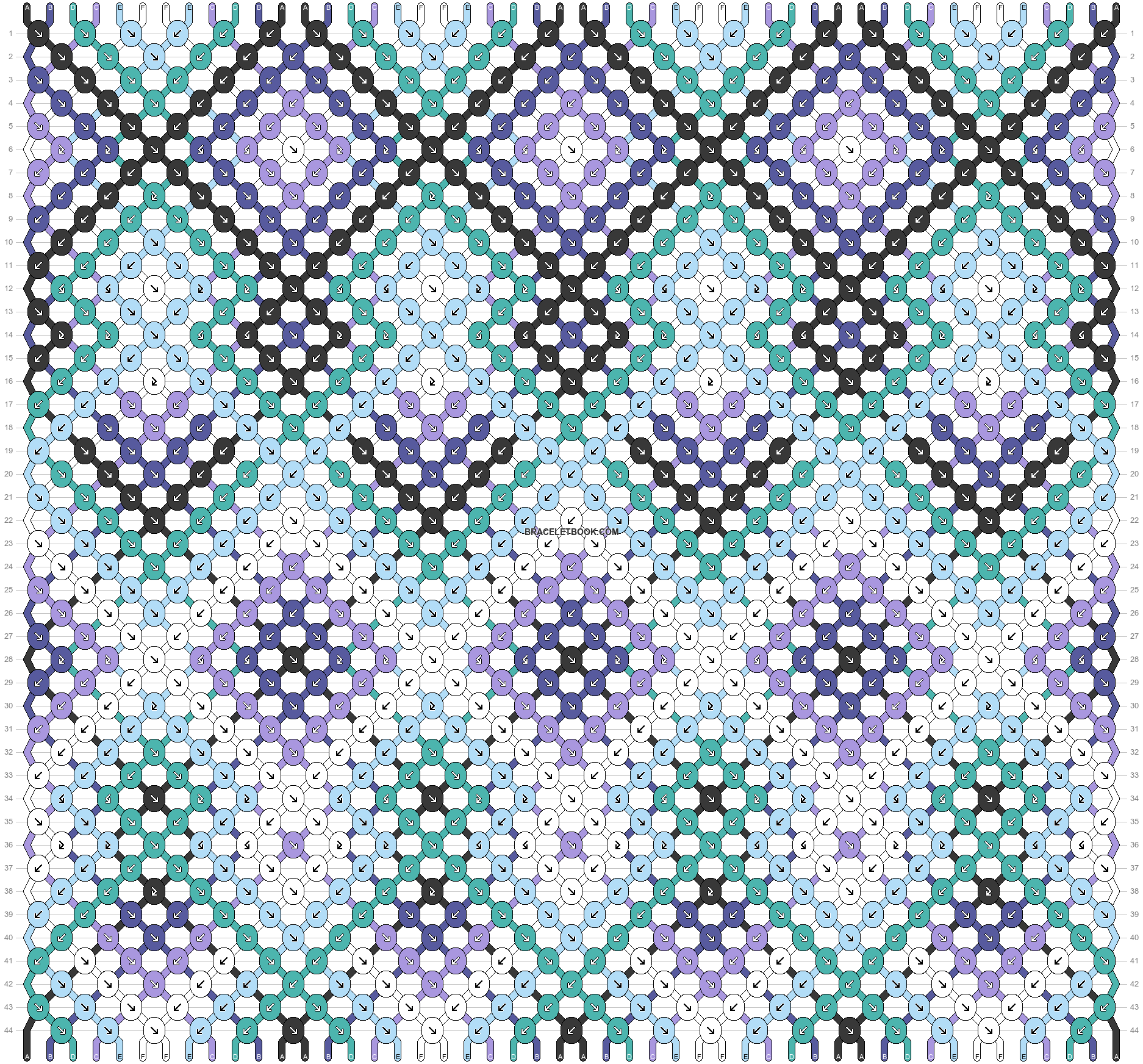 Normal pattern #51180 pattern