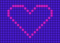 Alpha pattern #51184