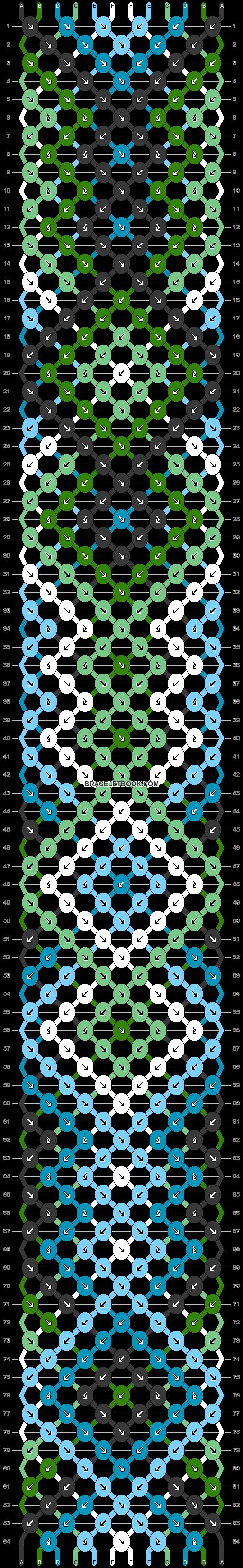 Normal pattern #51190 pattern