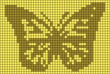 Alpha pattern #51210