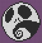 Alpha pattern #51226