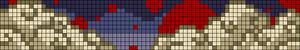 Alpha pattern #51235