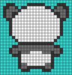 Alpha pattern #51248