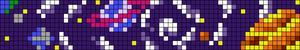 Alpha pattern #51311