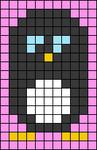 Alpha pattern #51319