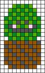 Alpha pattern #51326